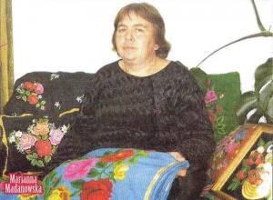 Marianna Madanowska - Hafciarka do wszystkiego