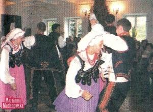 Zespół Kalina z Domaniewic